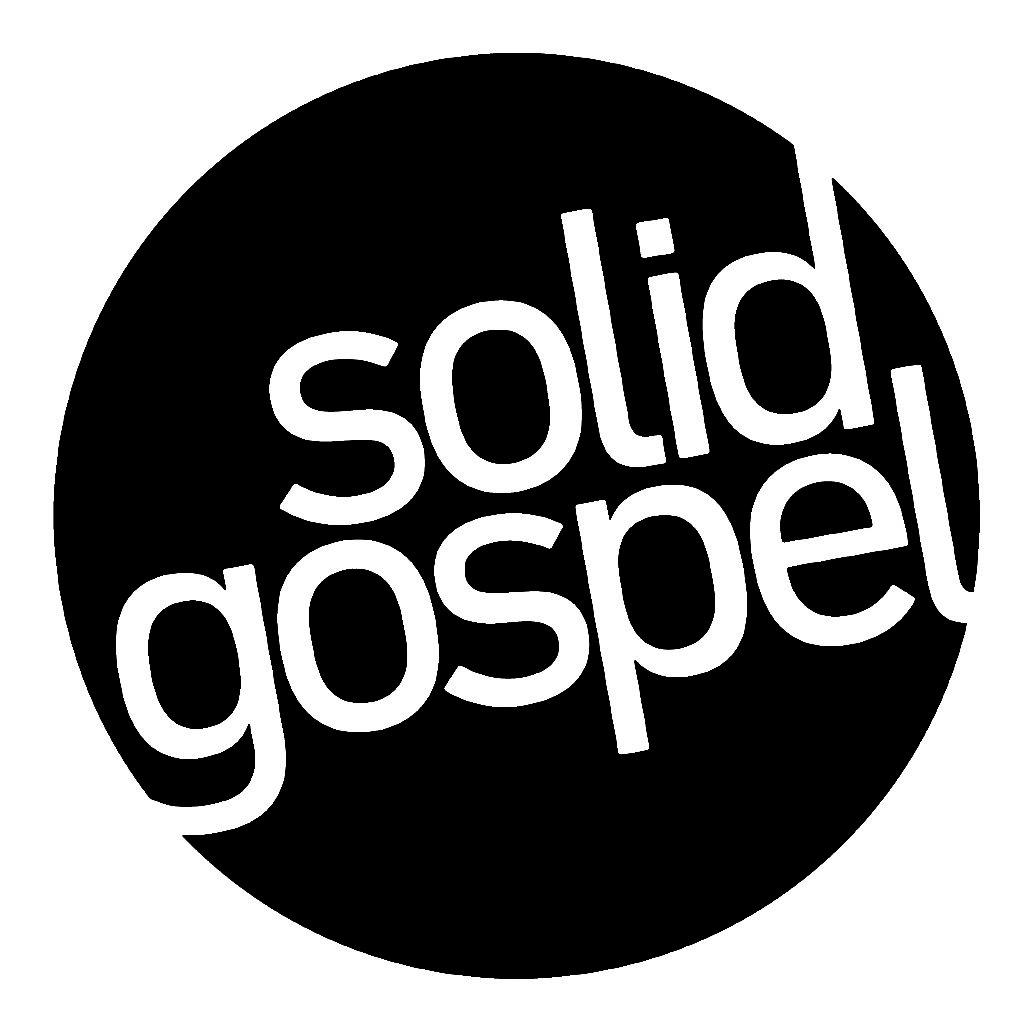 Logotype Solid Gospel